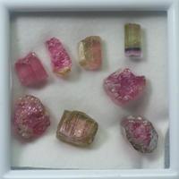 トルマリン 原石 セット 027