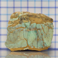 バリサイト 原石  M003