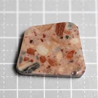 オーストラリアンブレシアジャスパー 原石 M0282