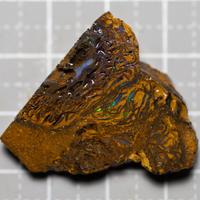 ボルダーオパール コロイト 原石 240198