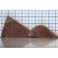 モロッコアゲート セット 原石  M024