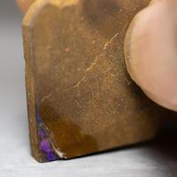 ボルダーオパール  原石 239122