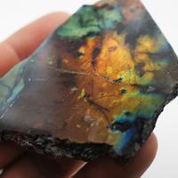 スペクトロライト 原石