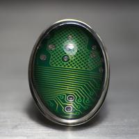 CB quartz ring  044