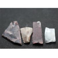 ビクトリアストーン 原石セット 038