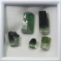 トルマリン 原石 セット 019
