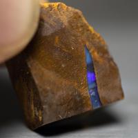 ボルダーオパール  原石 231125