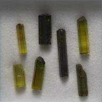 トルマリン 原石 セット 053
