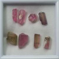 トルマリン 原石 セット 024