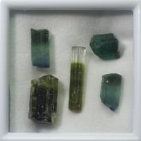 トルマリン 原石 セット 021