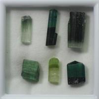 トルマリン 原石 セット 022