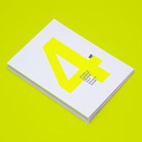 [予約販売]STUDY of GRAPHIC DESIGN vol.4