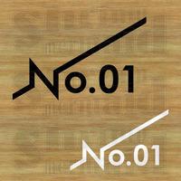 ステッカーシート / No.01~99 / 背景抜き