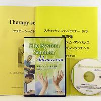 スティックシステムセミナーアドバンス DVD 戸栗公男
