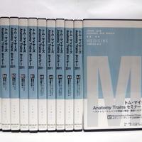 アナトミートレイン セミナー2011 トム・マイヤーズ