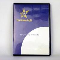 The Golden Point CD Vol.0 ジョイントベンチャー 鳥内浩一
