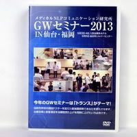 GWセミナー2013IN仙台・福岡 肘井博行 廿日出庸治