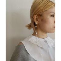 Saskia Diez/5 Drop Earrings