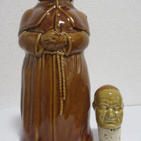 Abbot's Choice Figurine 12year