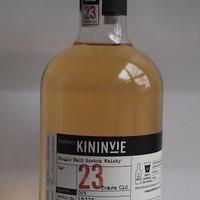 キニンヴィー 23年 350ml 1991 (Batch 3)