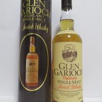 Glen Garioch - 8 Year Old (Old Style)