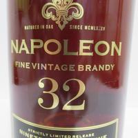 Courvoisier Napoleon - 32 Year Old (1985)