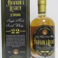 Ben Nevis - 22 Year Old (1996) Hawkin's Legacy