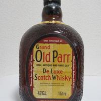 オールドパー 90年代流通品 Old Parr 1990s