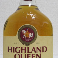 Highland Queen 15y 1990s