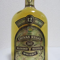 Chivas Regal 12year 500ml 1990s