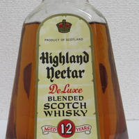 Highland Nector 12y 1990s