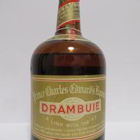 ドランビュイ 70〜80年代流通、オールドボトル