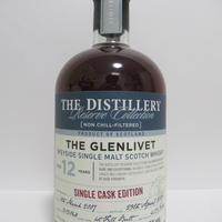 Glenlivet - 12 Year Old (Distillery Reserve Collection) 2019 500ml