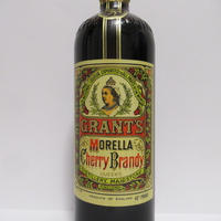 グランツ モレラ チェリーブランデー オールドボトル