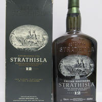 Strathisla - 12 Year Old (1 Litre)