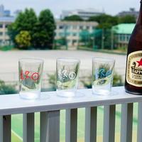 終日麦酒グラス(ゴダール)