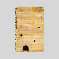 Teppei Kaneuji and the constructions『tower (THEATER)』Document Book
