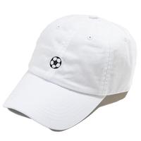 SHUKYU × Noritake / SOCCER BALL CAP (White)
