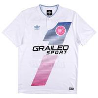 Bowery FC - Grailed SPORT Monaco Jersey