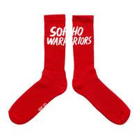 Soho Warrios - Club Socks