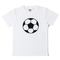 SHUKYU × Noritake / SOCCER BALL TEE (KID'S)