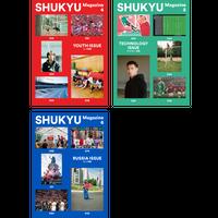 SHUKYU SET 3