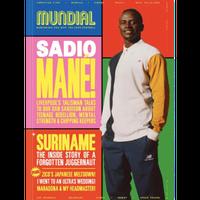 MUNDIAL - ISSUE 20