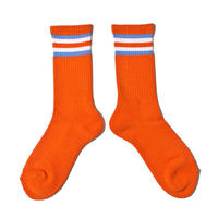 1993 SOCKS (Orange)