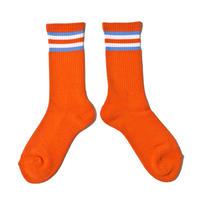 1993 SOCKS (Orange)