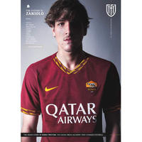 These Football Times - AS Roma