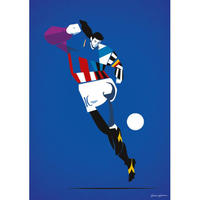 These Football Times - Roberto Baggio