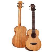 ▼オール単板!大音量+木目! AAAAA級マホガニー材 Mauloa ukulele コンサートウクレレ ノーマルヘッド仕様▼