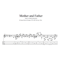 Mother and Father (from Naturally)