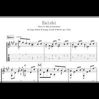 Enishi (from Hakushū)
